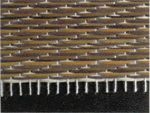 紋(もん)織