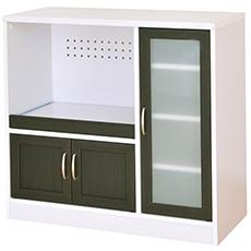カフェティラ食器棚
