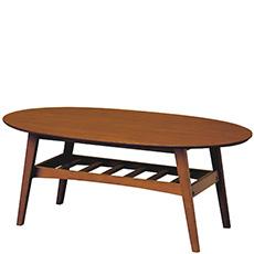emoオーバルテーブル