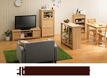 理想のお部屋に出会える家具ショップ akaya 一人暮らしインテリア家具特集
