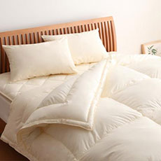 一人暮らし用寝具