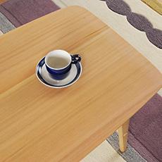 一人暮らし用テーブル