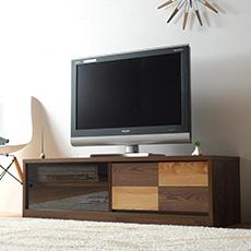 一人暮らし用テレビ台