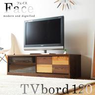 国産TVボード FACE(フェイス)幅120